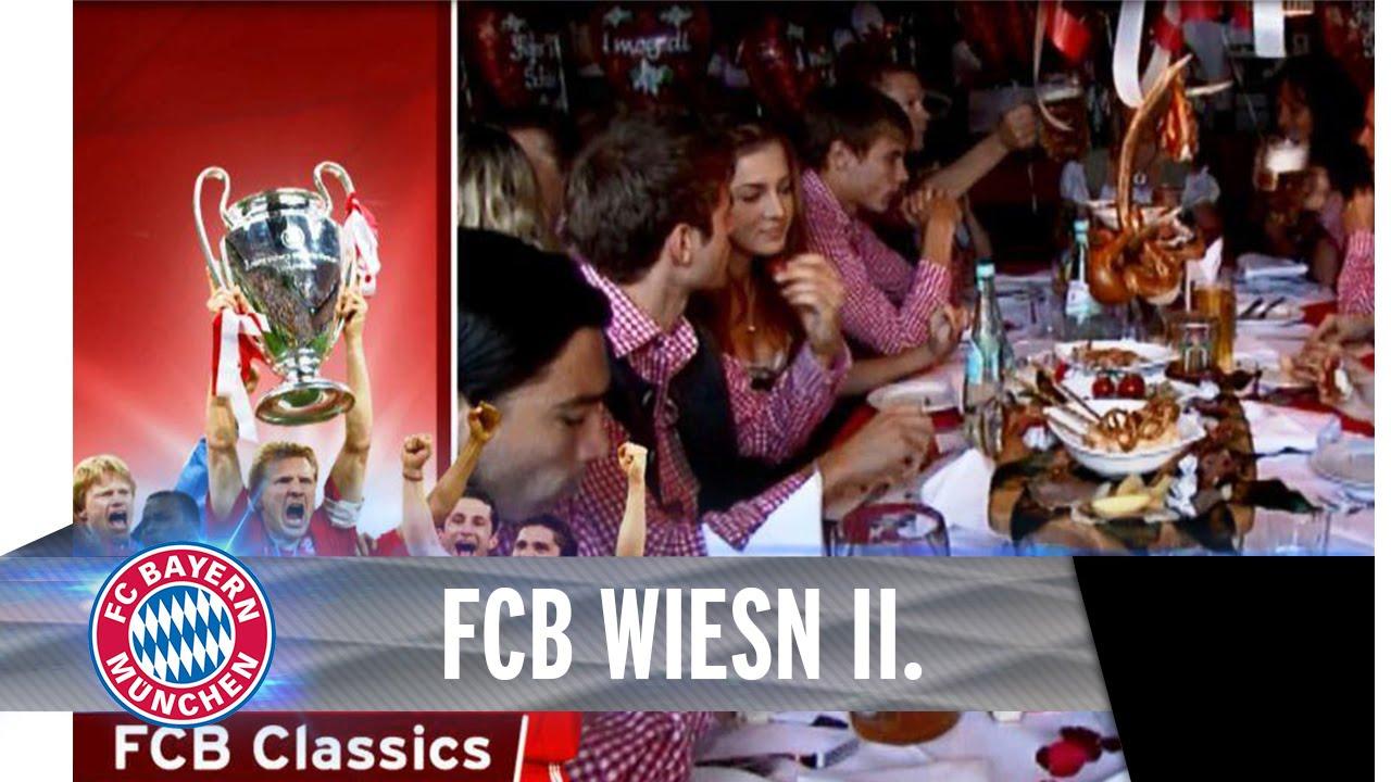 FCB Oktoberfest Classics Part II