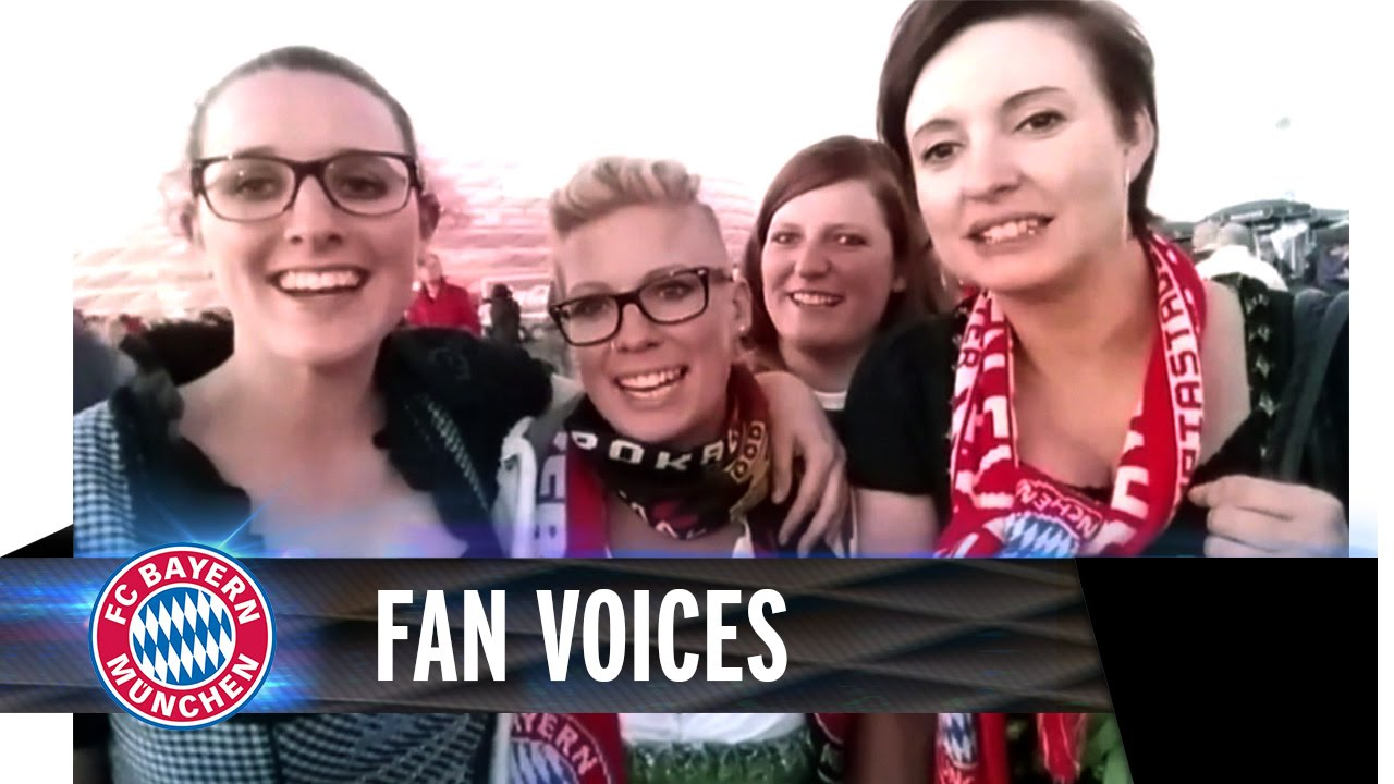 Fan Voices Oktoberfest
