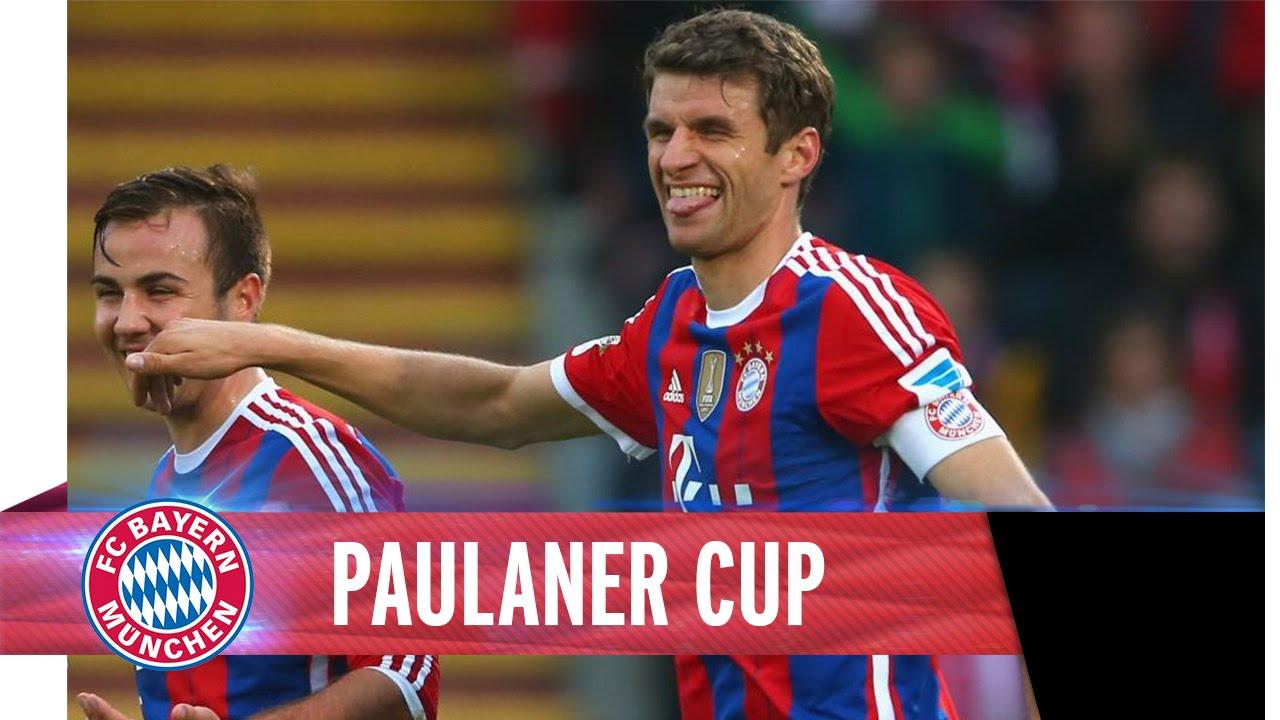 Highlights Paulaner Cup