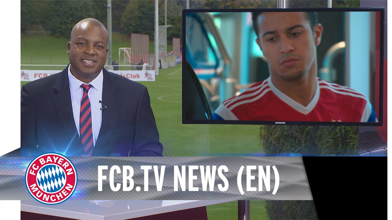 Bayern lamenting Thiago injury prior to Bremen