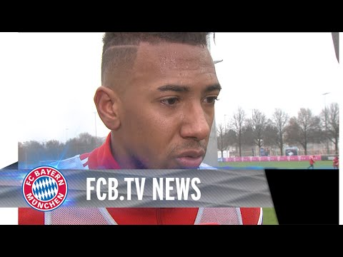 FCB vor Berlin, Boateng wird geehrt
