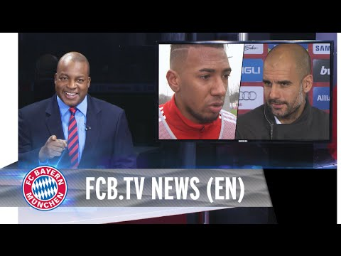 Bayern Aiming to Bounce Back from CL Defeat