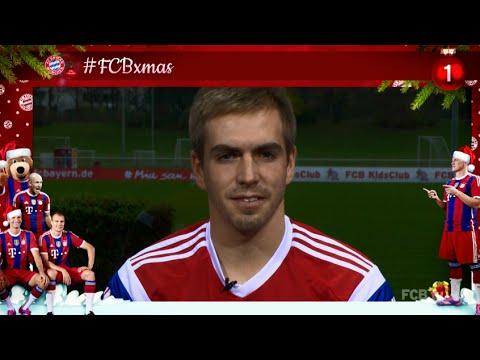 #FCBxmas - 1: Lahm Quiz