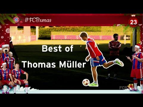 #FCBxmas - 23: Müllered