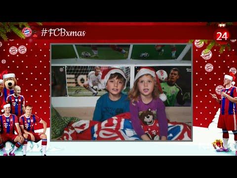 #FCBxmas - 24: FCB Christmas Song