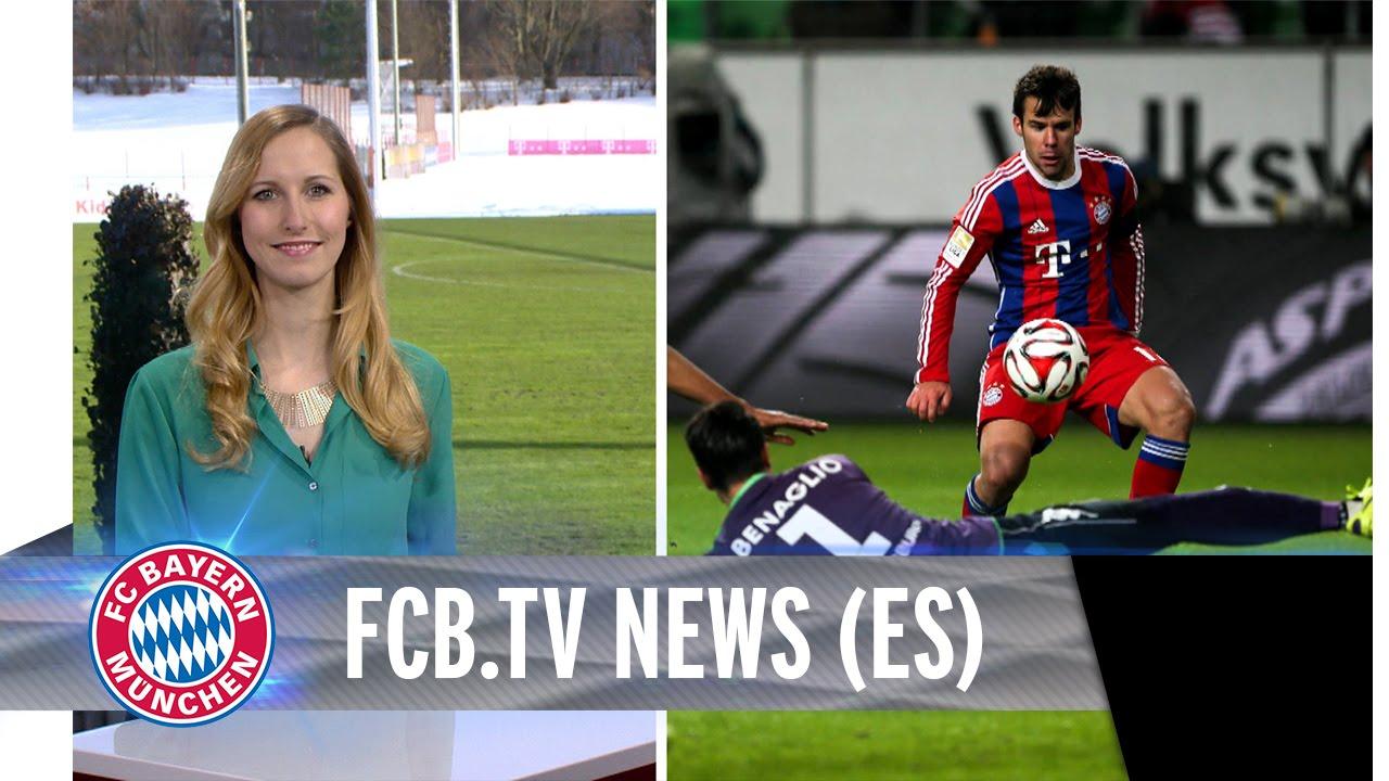 El Bayern mira hacia delante después de su primera derrota