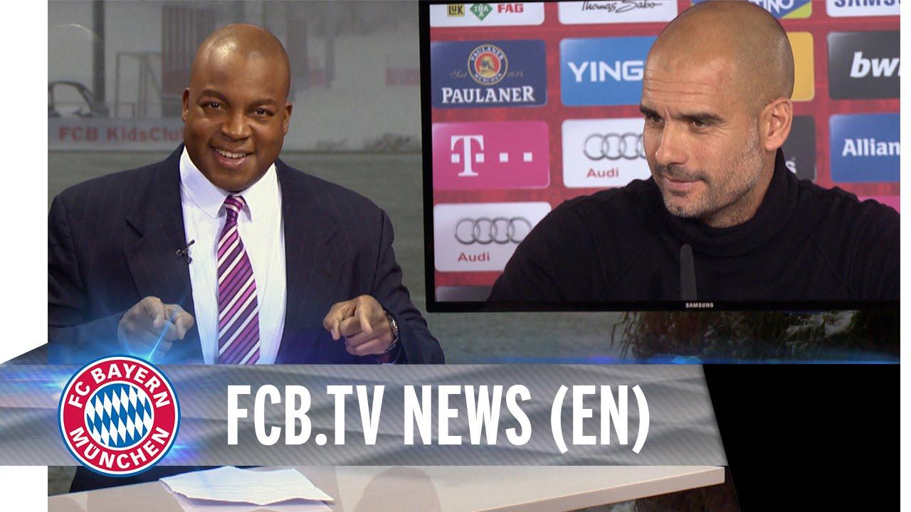 FCB aim for home win against Schalke