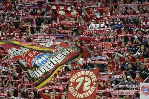 «Бавария» и«Барселона» вышли вполуфинал Лиги чемпионов
