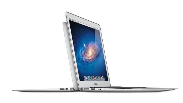 Причины поломок Macbook