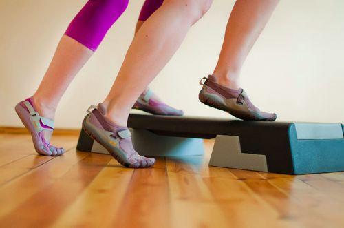 женские кроссовки для фитнеса фото