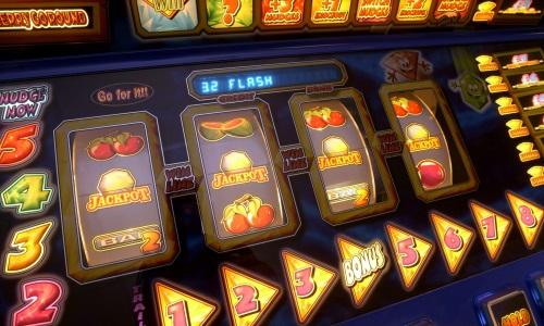 игровые автоматы демо